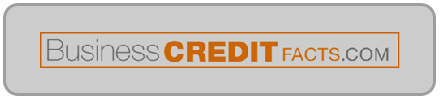 business credit facts logo