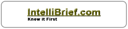 intellibrief logo